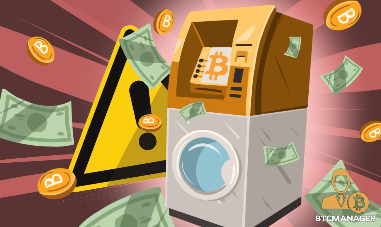 anti money laundering and cryptocurrency