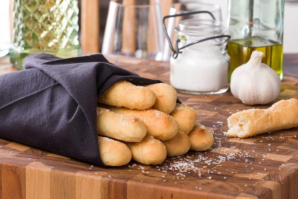 Copycat Olive Garden Breadsticks Recipe Olive Garden