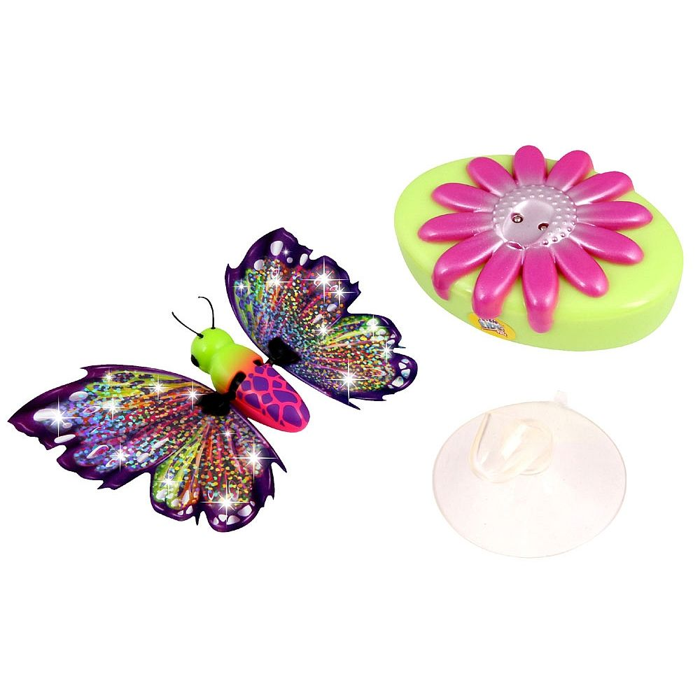 Little Live Pets Butterfly Starter Pack Flutter Wings Butterlies Jungle Fashion Red Planet Toys R Us Little Live Pets Pets Pet Toys