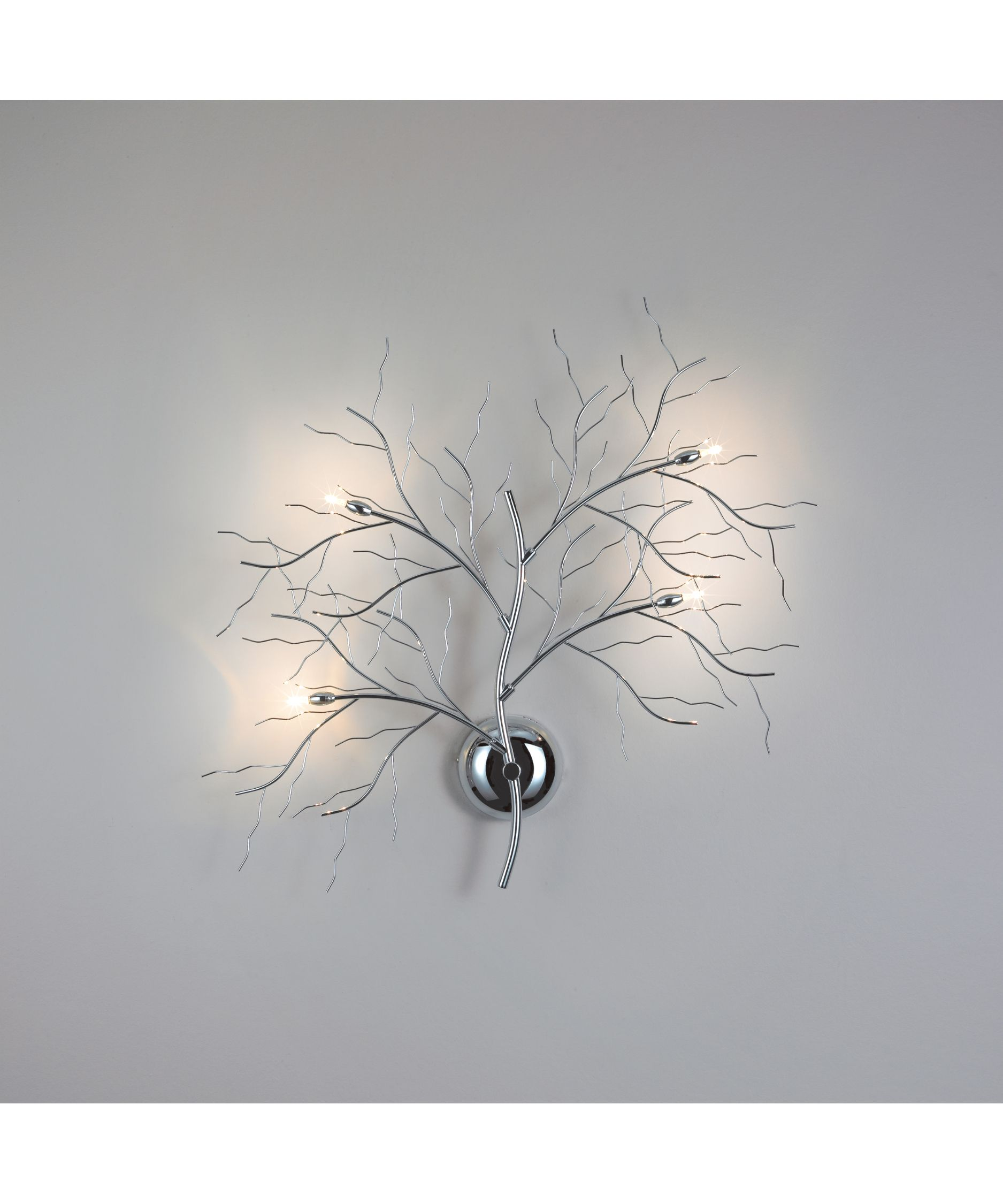 Autumn Wall Sconce by Eurofase lighting the image to learn