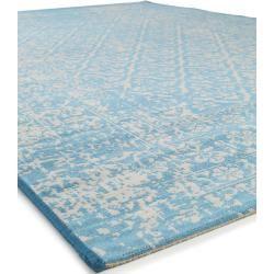 Photo of benuta Classic Carpet Antique Blue 80×150 cm – Vintage Carpet in Used-Lookbenuta.de
