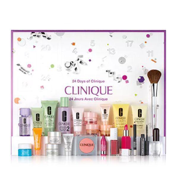 Clinique #calendrierdel#39;aventdiy Clinique vous propose son Calendrier de l'Avent : une surprise chaque jour. De la crème pour les mains en passant par la crème de soin, le nettoyant, le parfum et le maquillage. #calendrierdel#39;avent Clinique #calendrierdel#39;aventdiy Clinique vous propose son Calendrier de l'Avent : une surprise chaque jour. De la crème pour les mains en passant par la crème de soin, le nettoyant, le parfum et le maquillage. #calendrierdel#39;avent