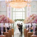 Atlanta Wedding Bilmore Ballrooms Justin DeMutiis 15