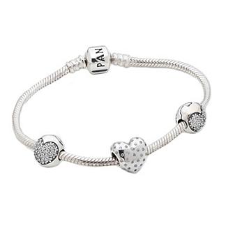 Sparkle of Love Bracelet Gift Set, $200.00 Save $25! Pandora MOA (http://www.pandoramoa.com/sparkle-of-love-bracelet-gift-set/)
