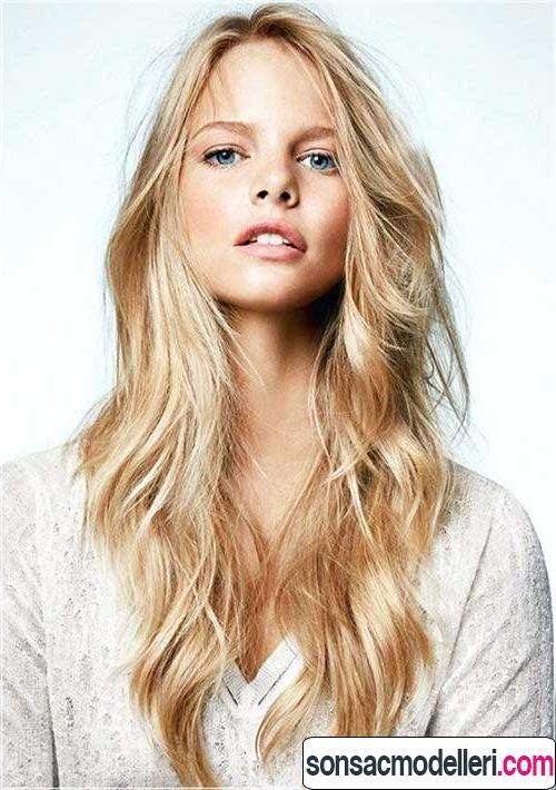Uzun Katli Sac Kesimleri Ve Model Onerileri Uzun Katli Sac Sac