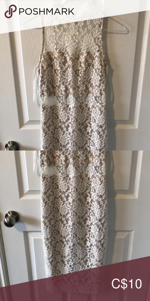 Cute Lace Dress 🌸 Spring Sale! 🌸 Cute Lace Dress B