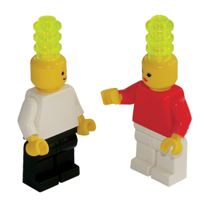 Association of Master Trainers – Lego Serious Play