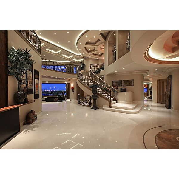 Las Vegas Penthouses for Sale 5100 Spanish Heights