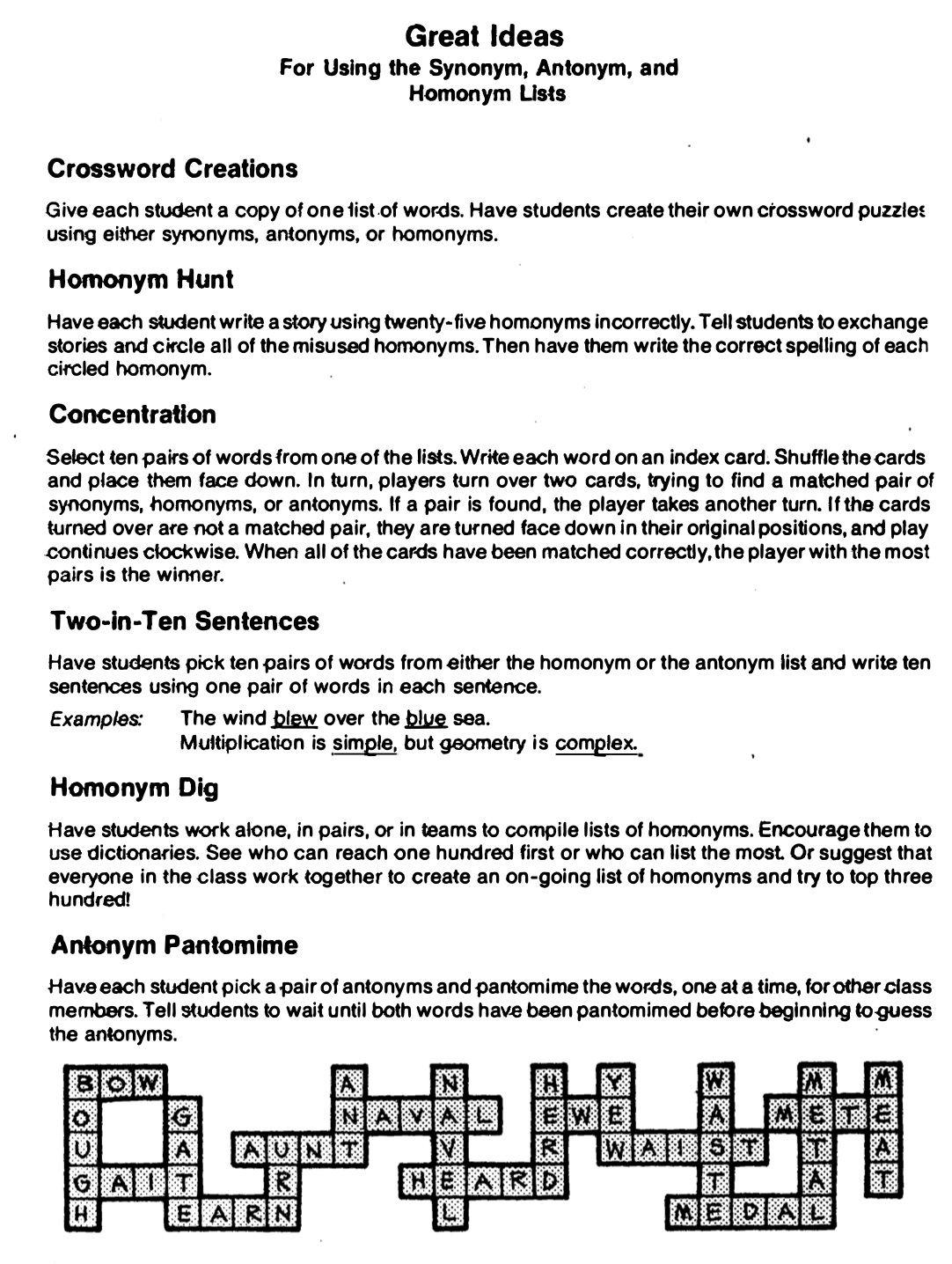 Pin By Creatingsuccess On Grammar Amp Sentences