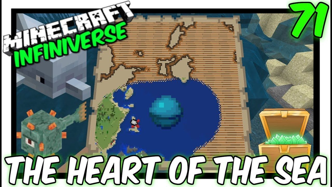 Finding The Heart Of The Sea
