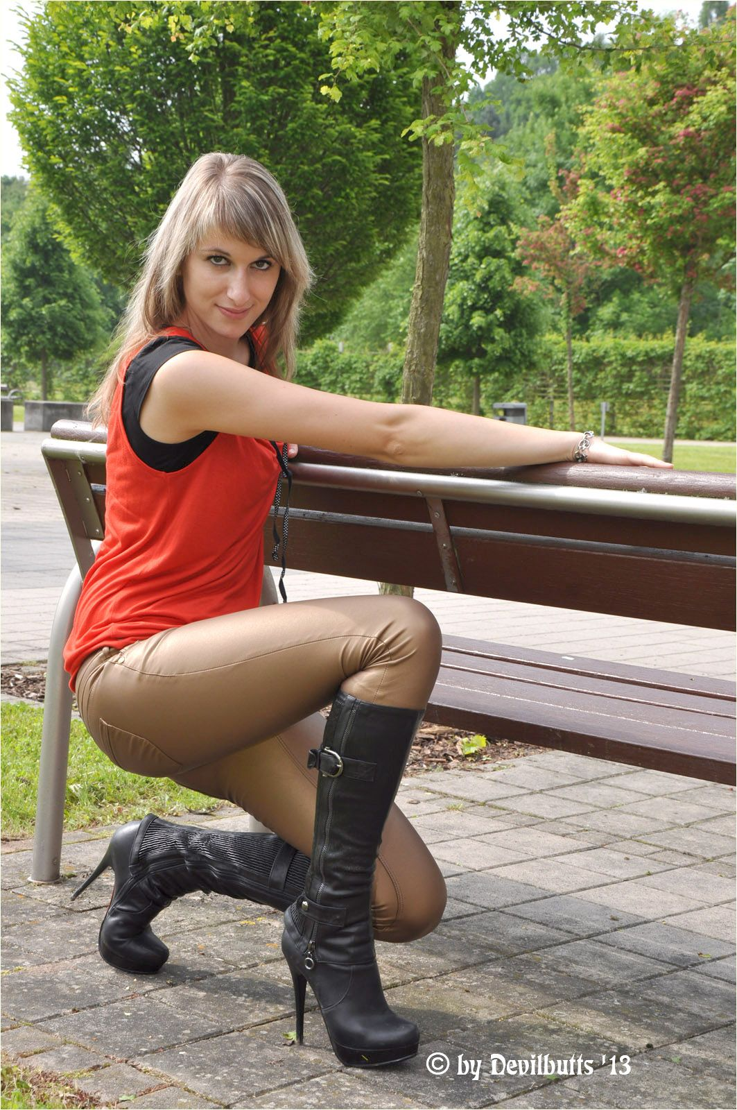 Pin by Meister Marco on Devilbutts   Pinterest   Boots
