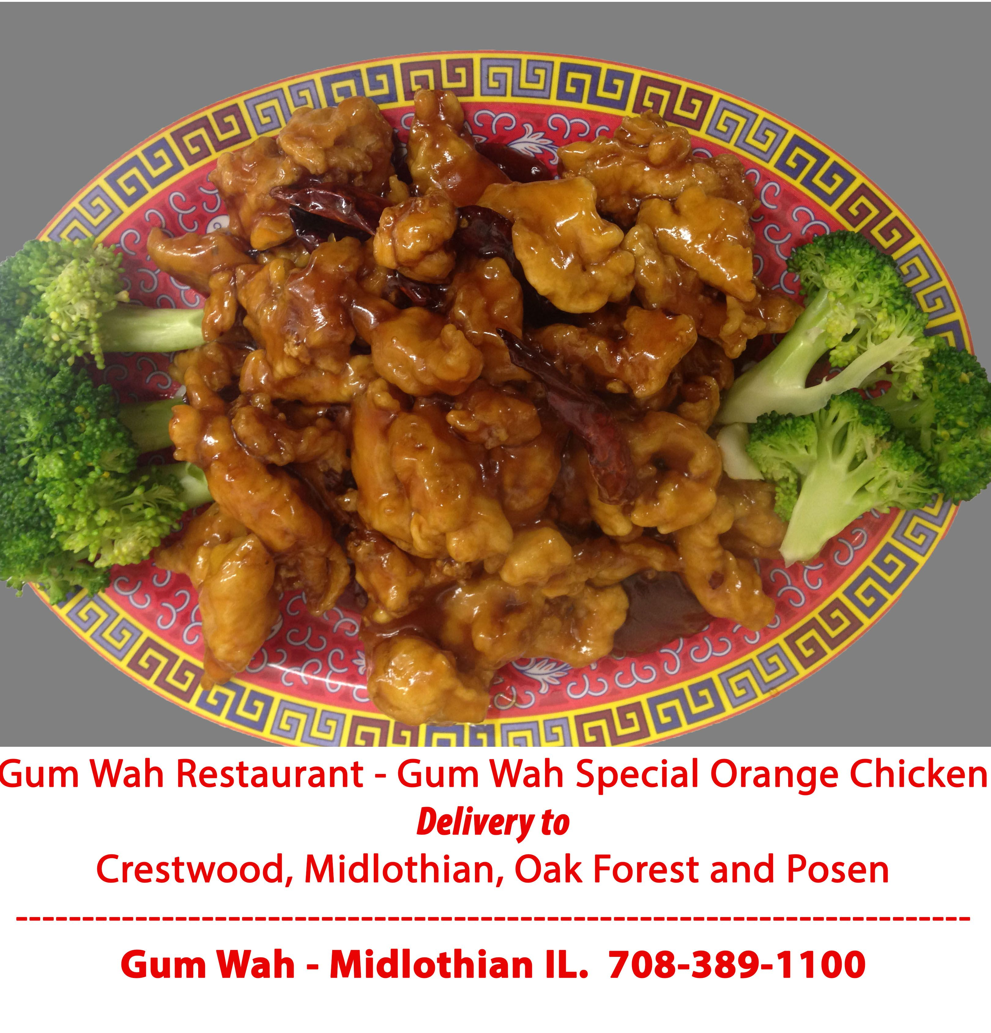 The Best Chinese Food In Midlothian Illinois Gum Wah Restaurant Delivery