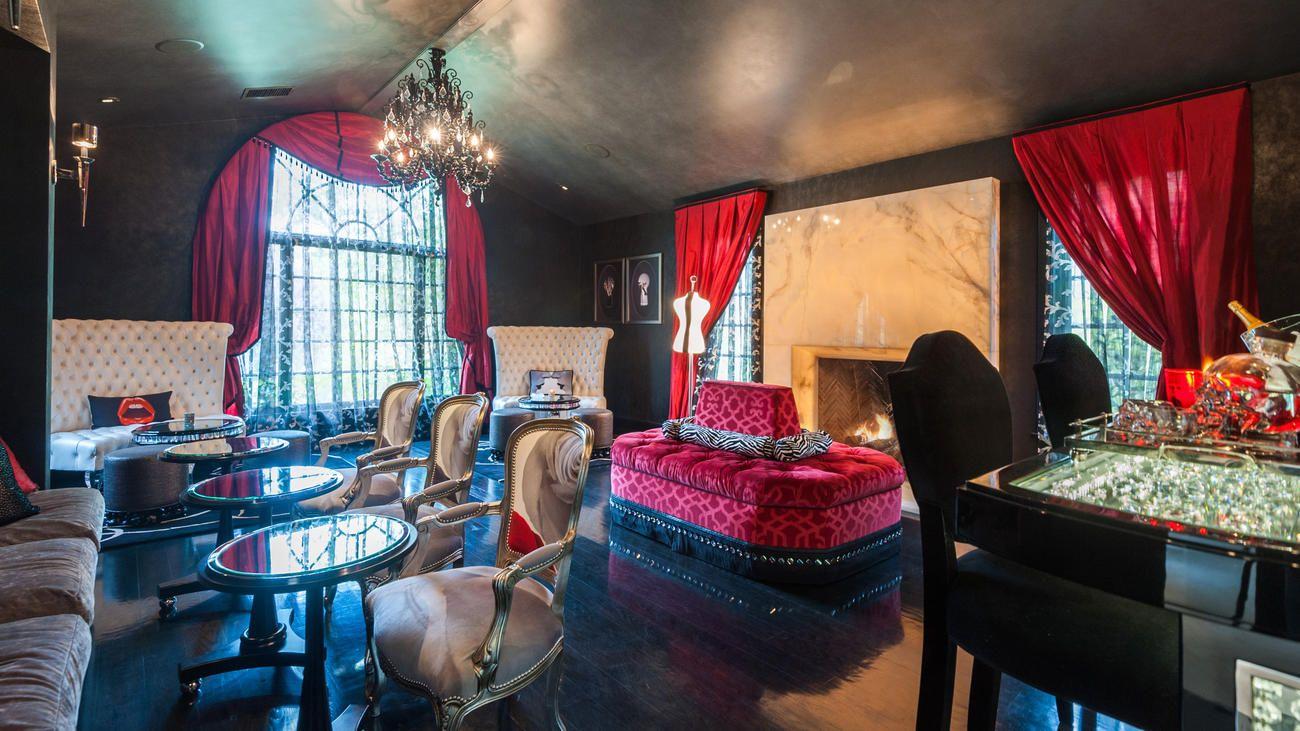 Hot Property: Denise Richards