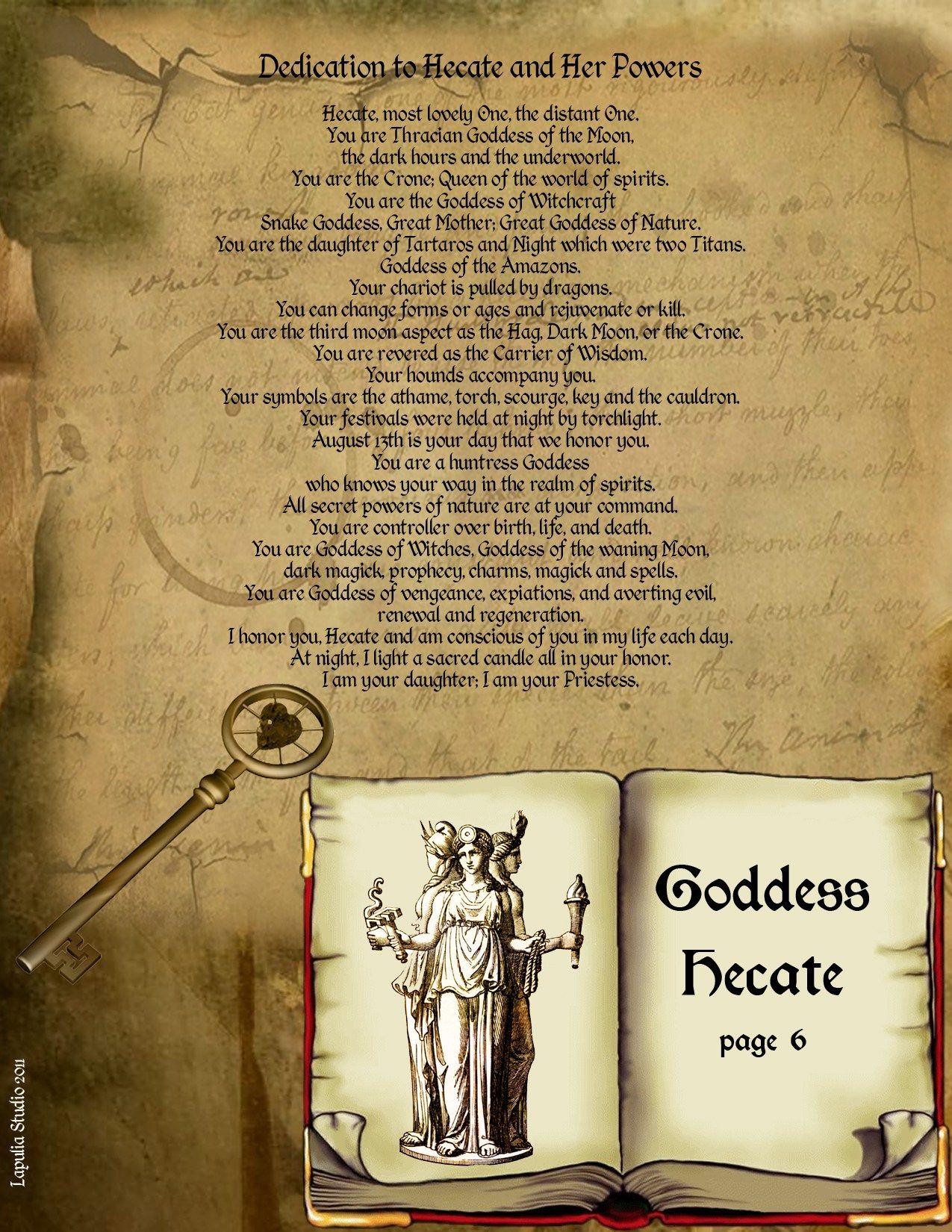 witchcraft spells pdf free download