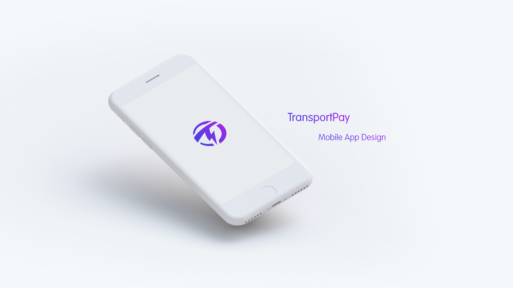 TransportPay. Save your time using public transport. on