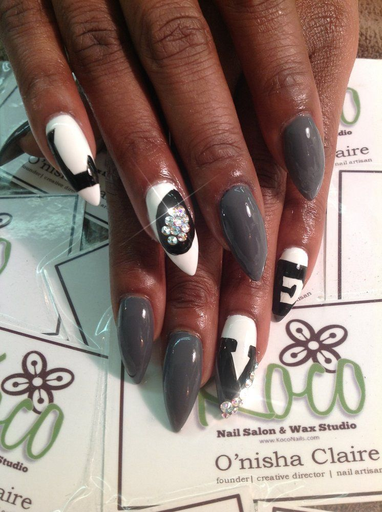 Koco Nail Salon and Wax Studio - Philadelphia, PA, United States ...