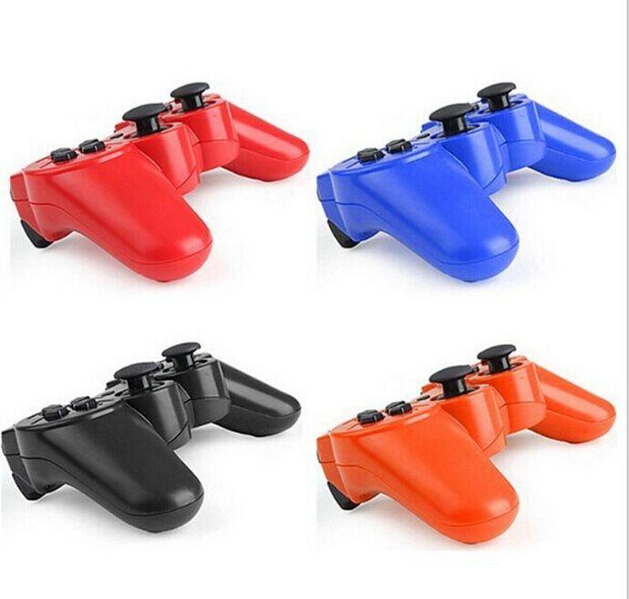 11 Farben Drahtlose Bluetooth Controller Joysticks Mit Logo Für PS3 ...