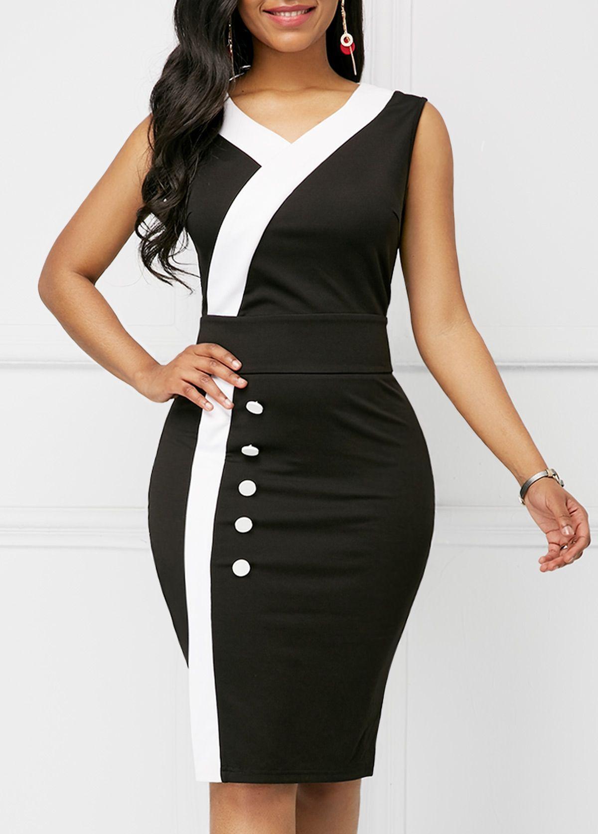 Office Wear Dresses Online Ficts