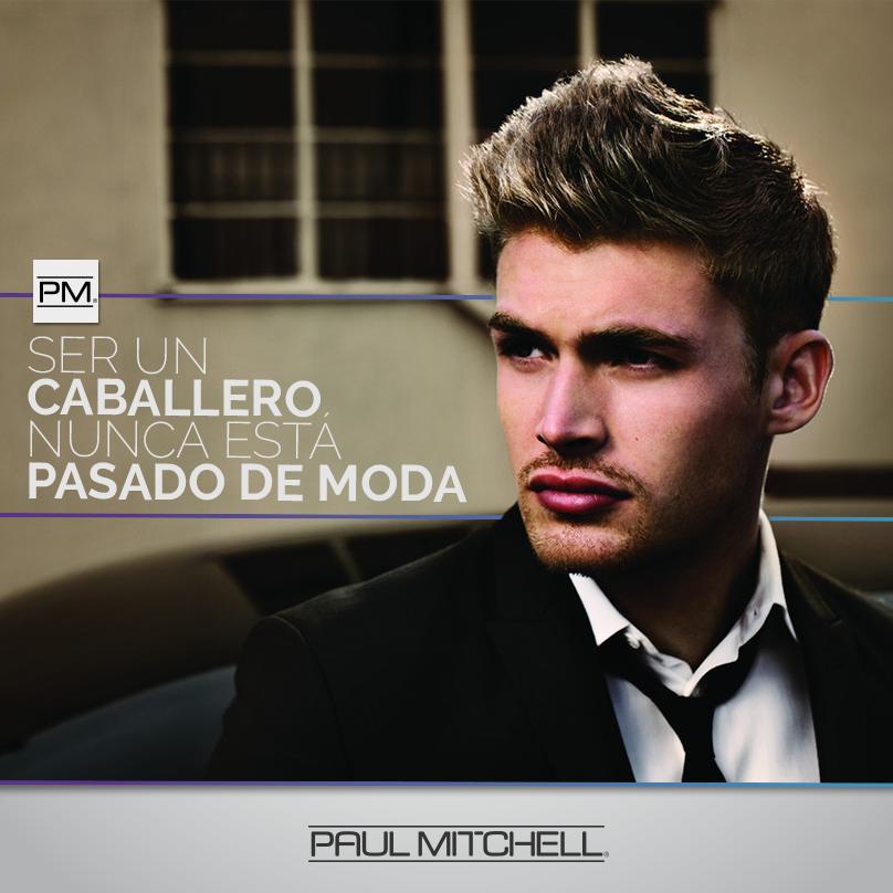 #Frases #Actitud #Elegancia #PaulMitchell