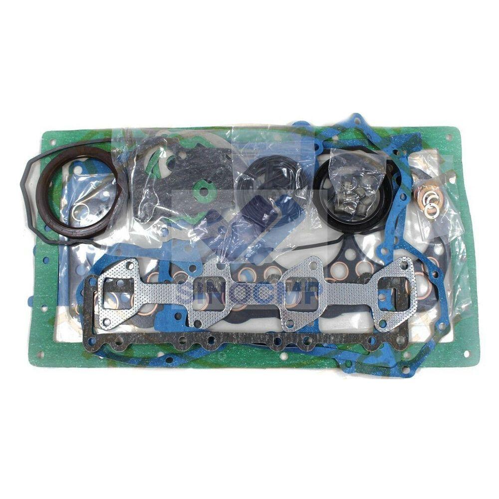 (Sponsored eBay) SD25 Engine Gasket Kit for Nissan 2.5L