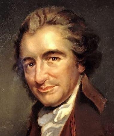 Thomas Paine (cropped) - Category:Thomas Paine — Wikimedia ...