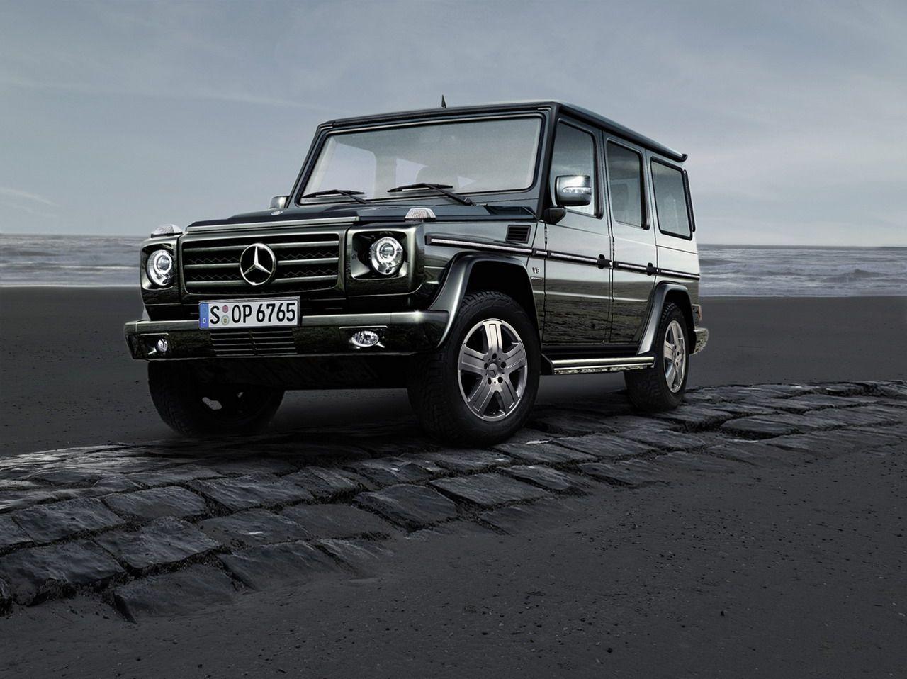 Mercedes Box Suv >> Box It To Go Ifyoulikeitthenyoubetterputapinit Benz G