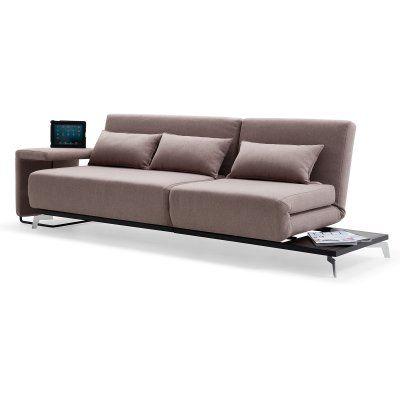 Best J M Furniture Jh033 Premium Sofa Bed Modern Sleeper Sofa 400 x 300