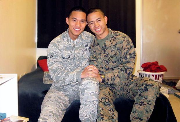 Tumblr gay marine