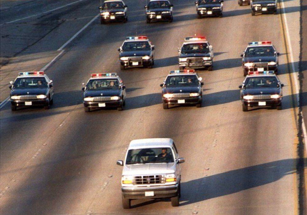 O J Simpson S Birthday Is The Official Release Date For The New Ford Bronco Is It A Coincidence Or Was This On Purpose In 2020 Ford Bronco Ford Expedition Bronco