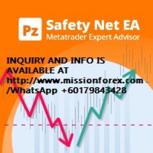 Image result for PZ Safety Net Forex Expert Advisor