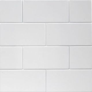 Bath Shower Surround Amp Wainscot 3x6 White Gloss Subway