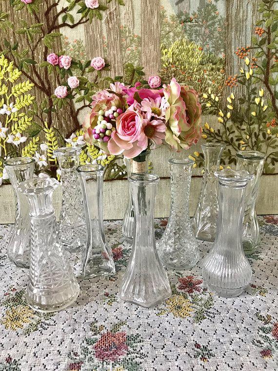 Glass Vases Wedding Vases For Wedding Centerpiece Vases Glass Vases