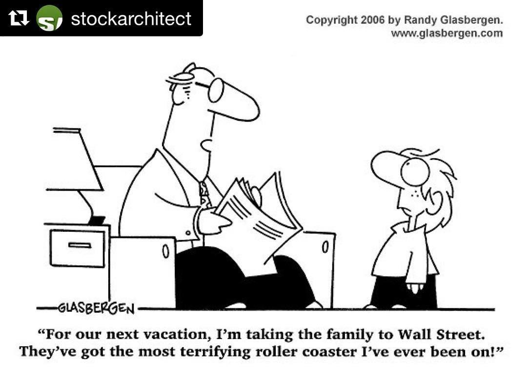 Thanks Stockarchitect So True Stockmarket Is Swinging Like A Pendulum Accounting Humor Funny Friday Memes Finance Organization Printables