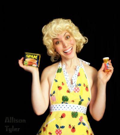 Allison, of WTFPinterest.com