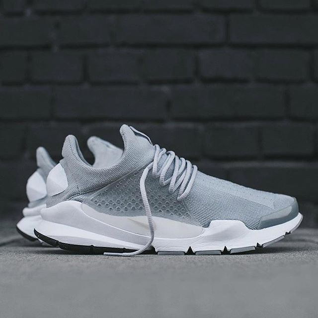 newest 6e695 facf9 Cut off the Sock Dart strap, add laces, and you get this epic new creation.  What do you guys think? The Sock Dart is flawless as is , but should Nike  ...