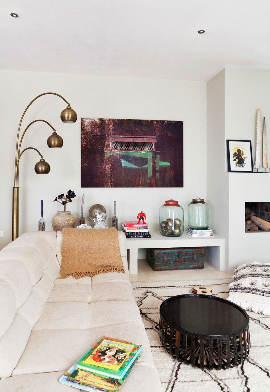 Family house in Ibiza | Styling Emmy van Dantzig | Photographer ...
