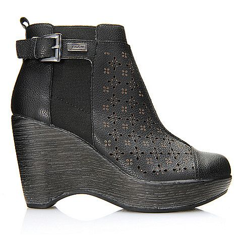 chelsea boots läder