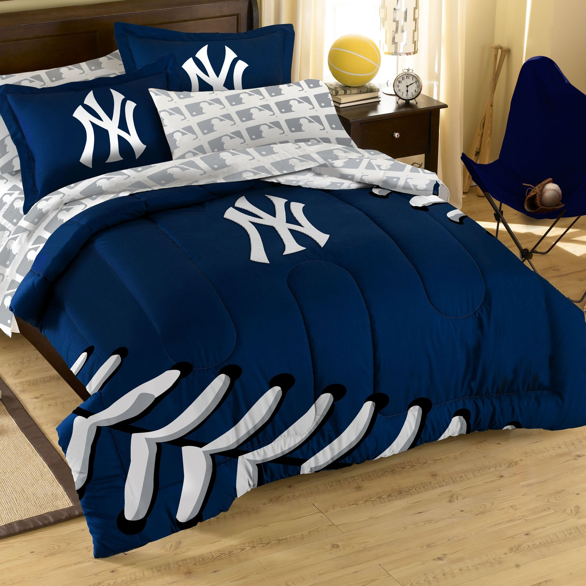 Bedding For Boys Roomgoooo Yankees