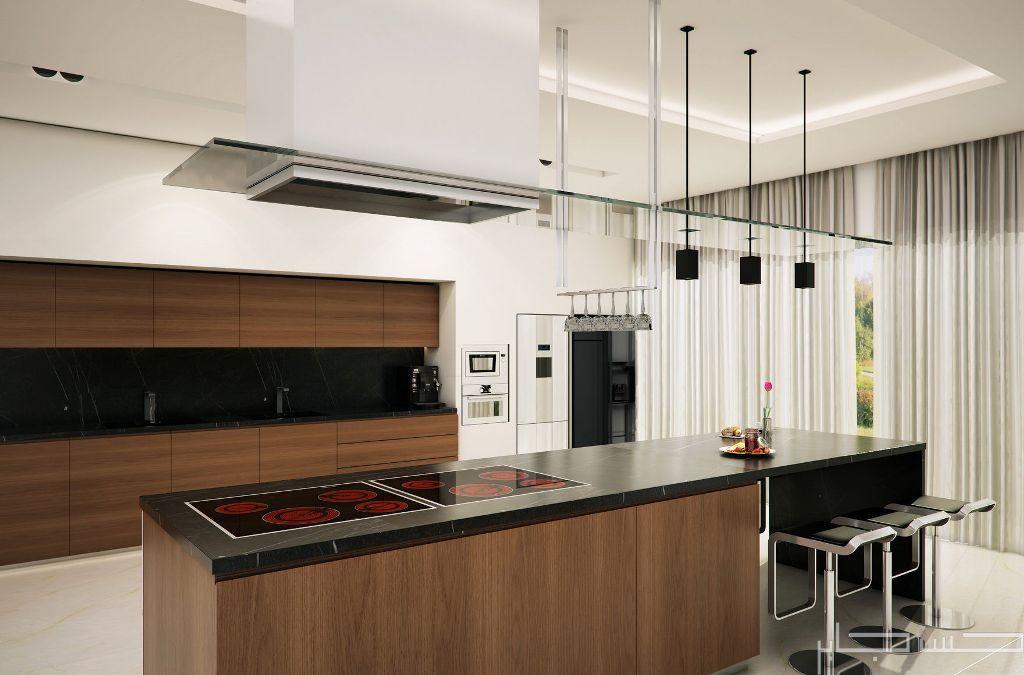 3d Kitchen Pro Design Modern Kitchen Hood Kitchen Interior Design Modern Brown Kitchen Designs