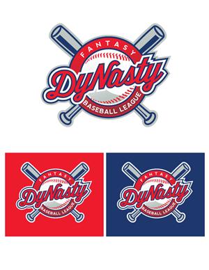 13 Active Logo Designs Logo Design Project For A Business In United States Baseball League Fantasy Baseball Baseball Gear