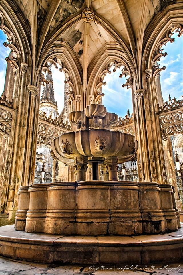 Batalha, Portugália