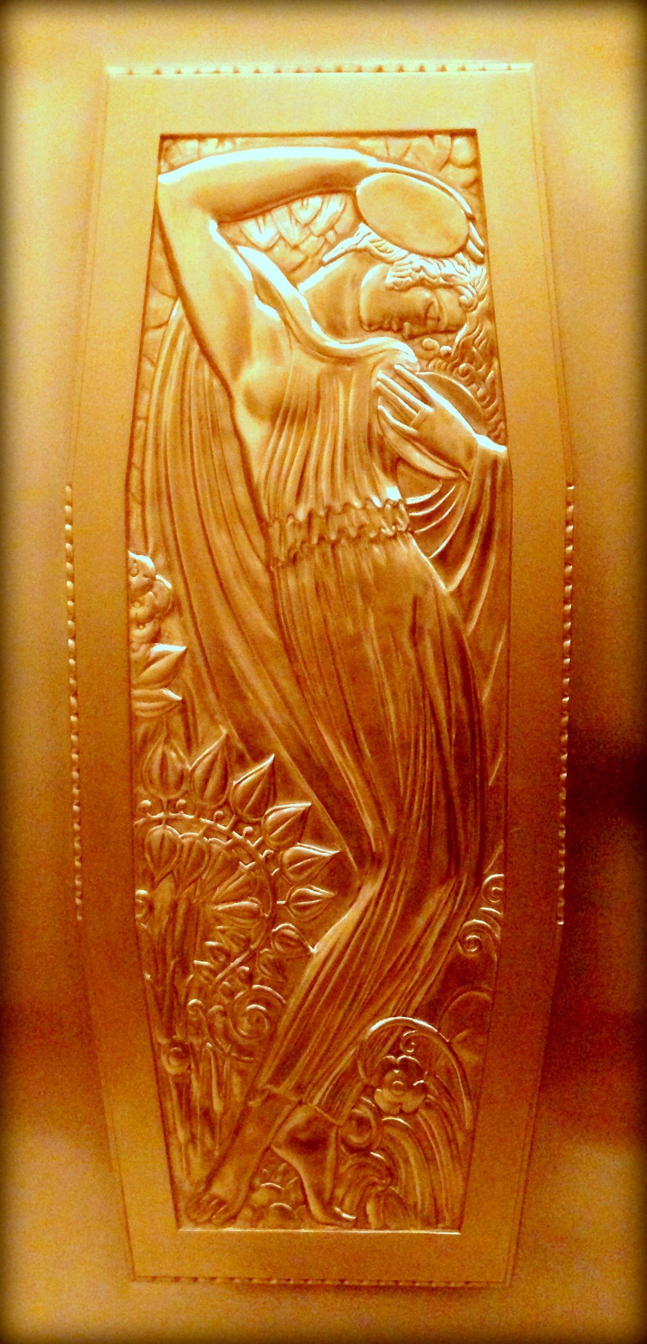 Art deco elevator waldorf astoria hotel nyc places ive seen