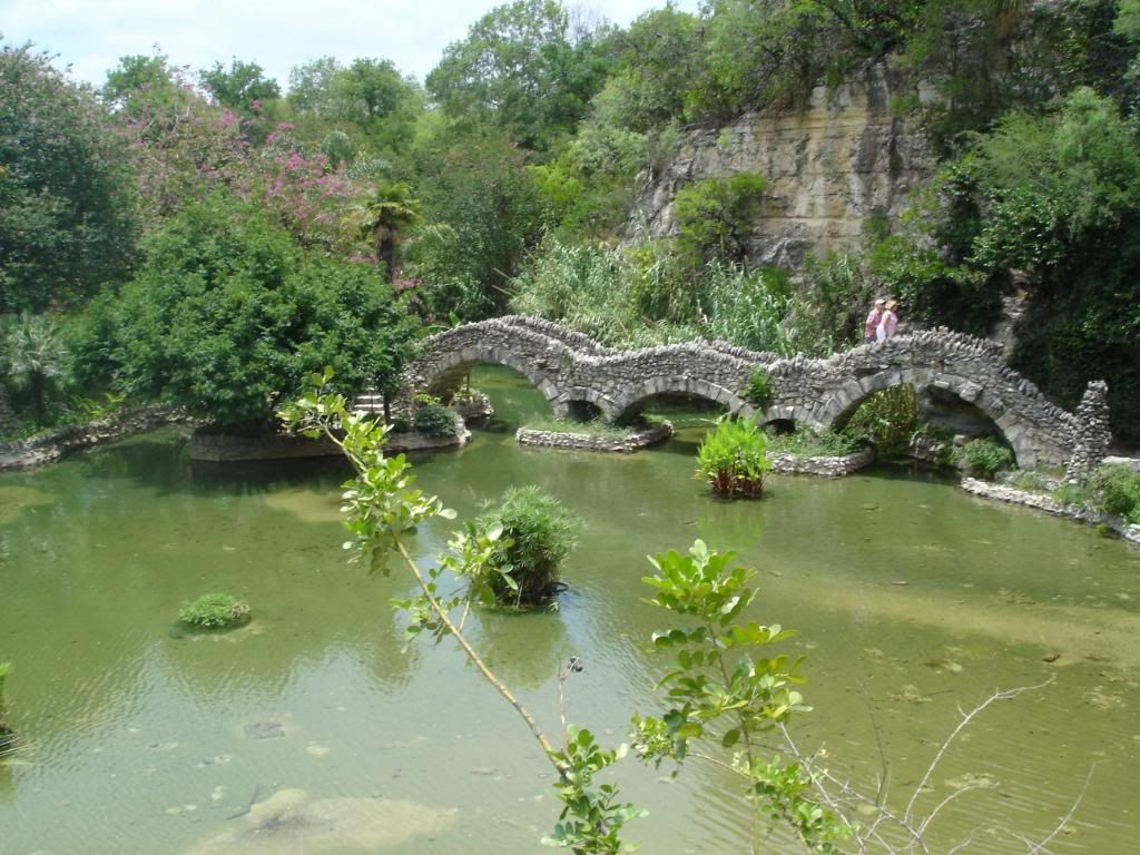 San Antonio Botanical Garden Wucptnit0