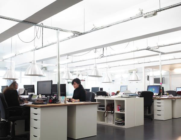 Oficina di fana en edificio david de barcelona oficinas - Oficina empleo barcelona ...