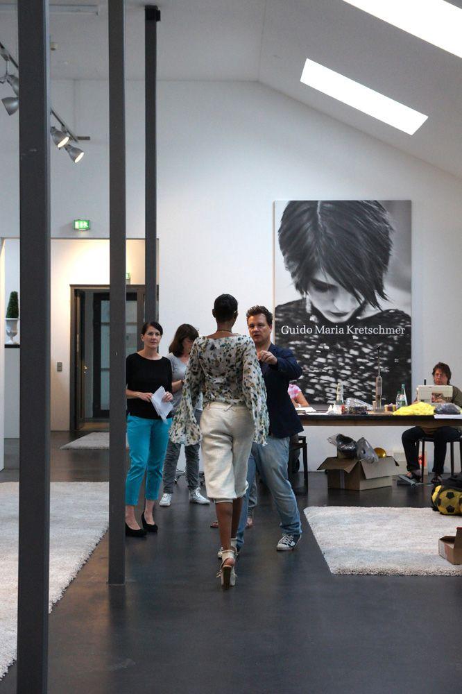 Guido Maria Kretschmer Showroom : guido maria kretschmer showroom fashion berlin pfaff ~ Watch28wear.com Haus und Dekorationen