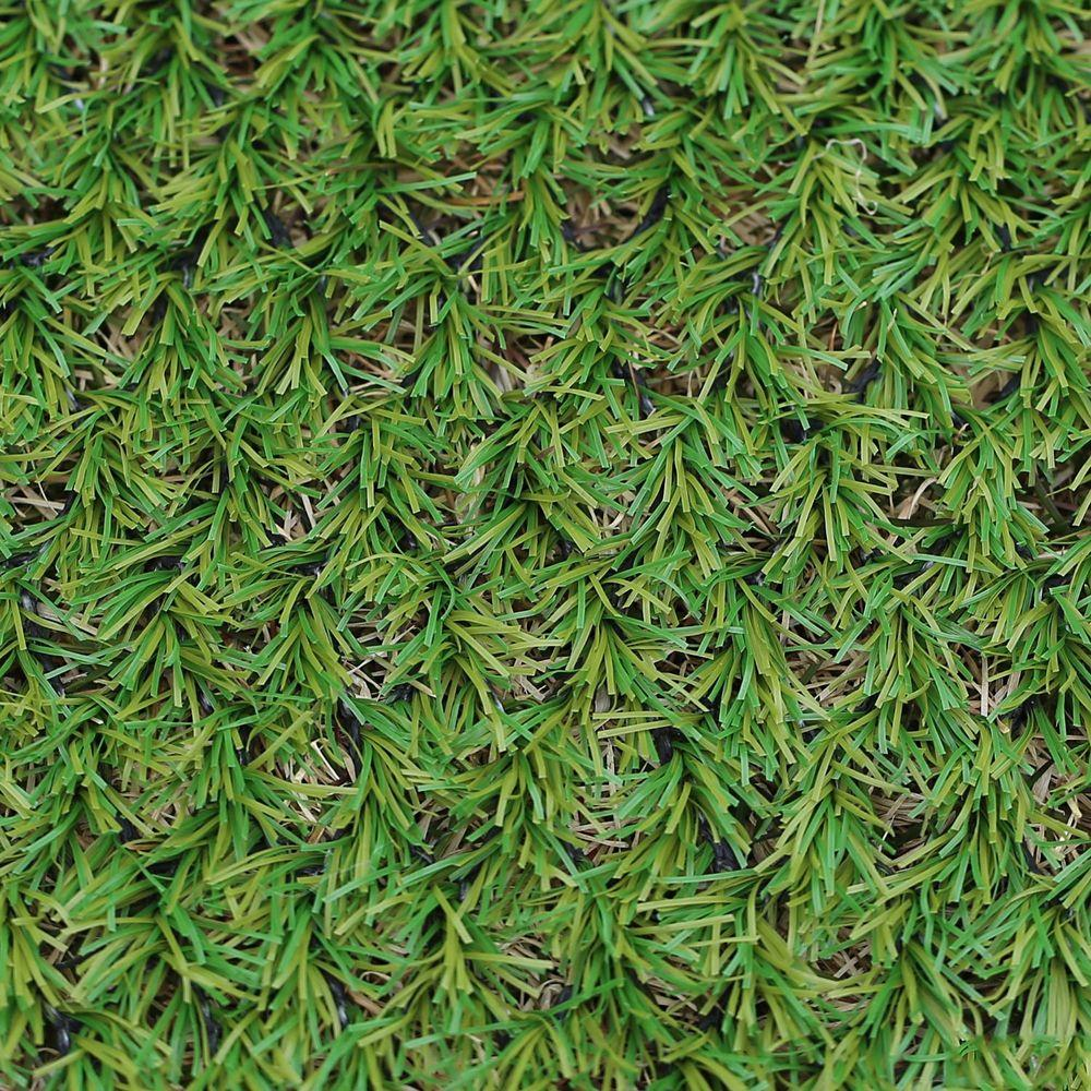 Ez Hybrid Turf 6 1 2 X 10 Ft Artificial Grass Synthetic Lawn Turf Synthetic Lawn Lawn Turf Artificial Grass