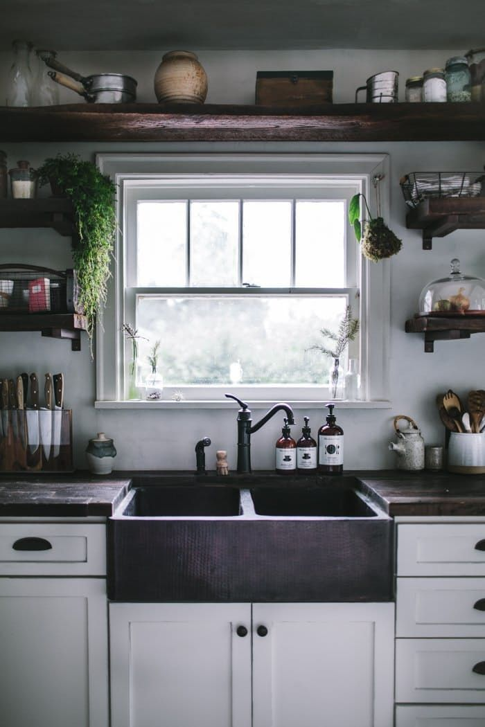 Best Kitchen Sinks Buyers Guide Pros Cons Apartment Therapy Home Decor Tiny House Kitchen Rustic Modern Kitchen Home Decor