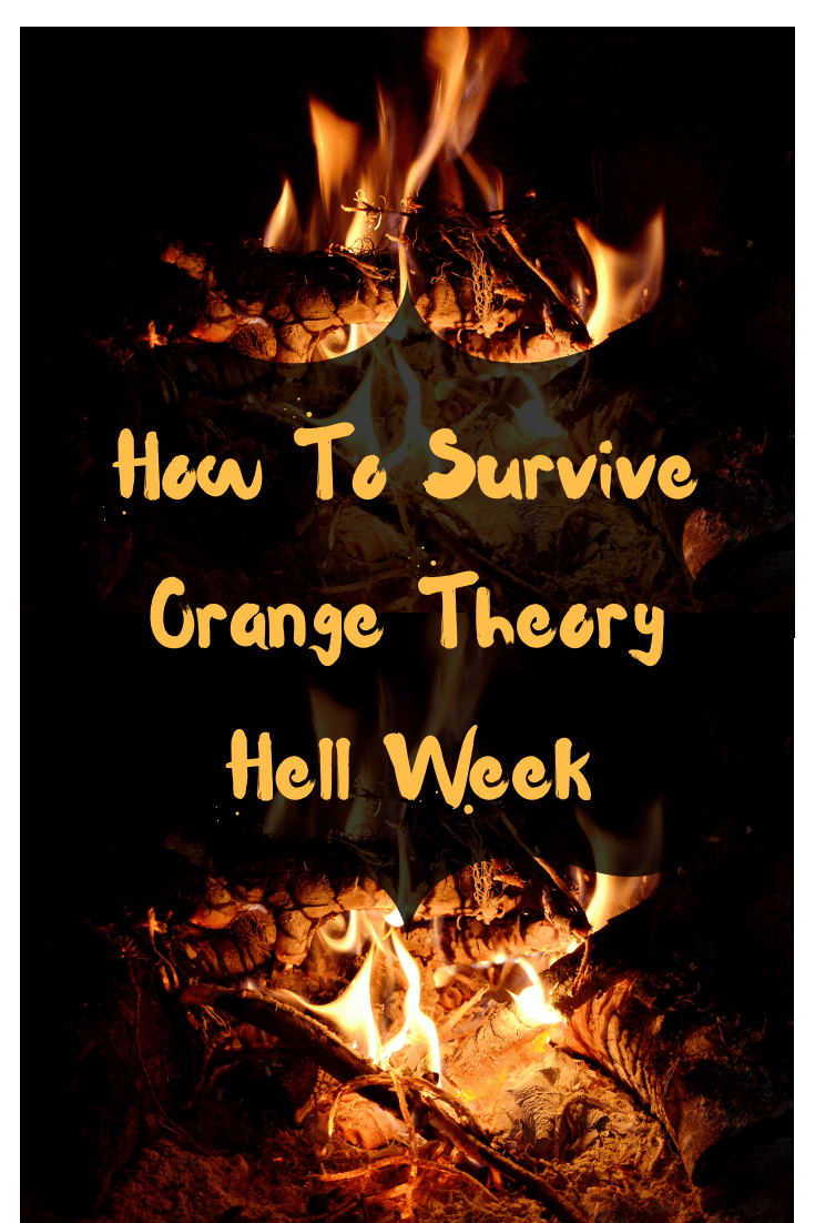 Fantastic How To Survive Orange Theory Hell Week Fitness Orange Download Free Architecture Designs Viewormadebymaigaardcom