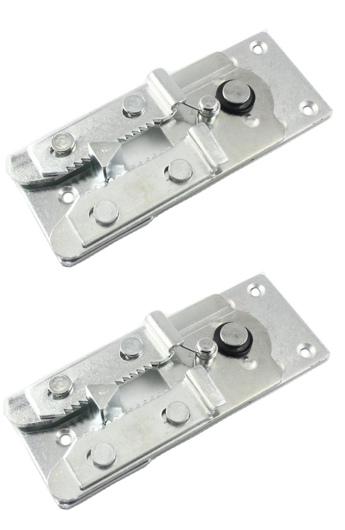 Two 2 Metal Couch Sofa Snap Style Sectional Connector With Screws You Could Obtain More Details By Clic With Images Heavy Duty Furniture Sectional Sectional Furniture