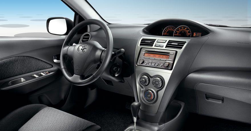 Toyota Yaris Sedan Yaris Toyota Sedan